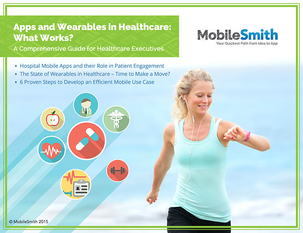 Apps and Wearables in Healthcare – What Works?