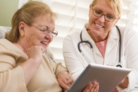 How Mobile Apps Help Improve Patient Experience