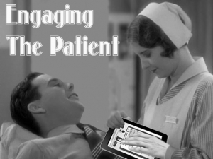 Patient Engagement with Mobile Apps