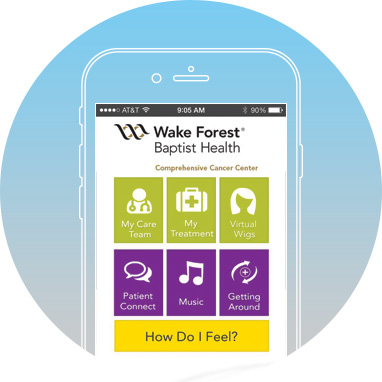 Wake Forest Baptist Health - Physician Referral