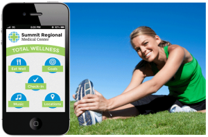 Wellness Apps for Patient Engagement