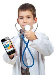 Make a Great Patient Engagement App