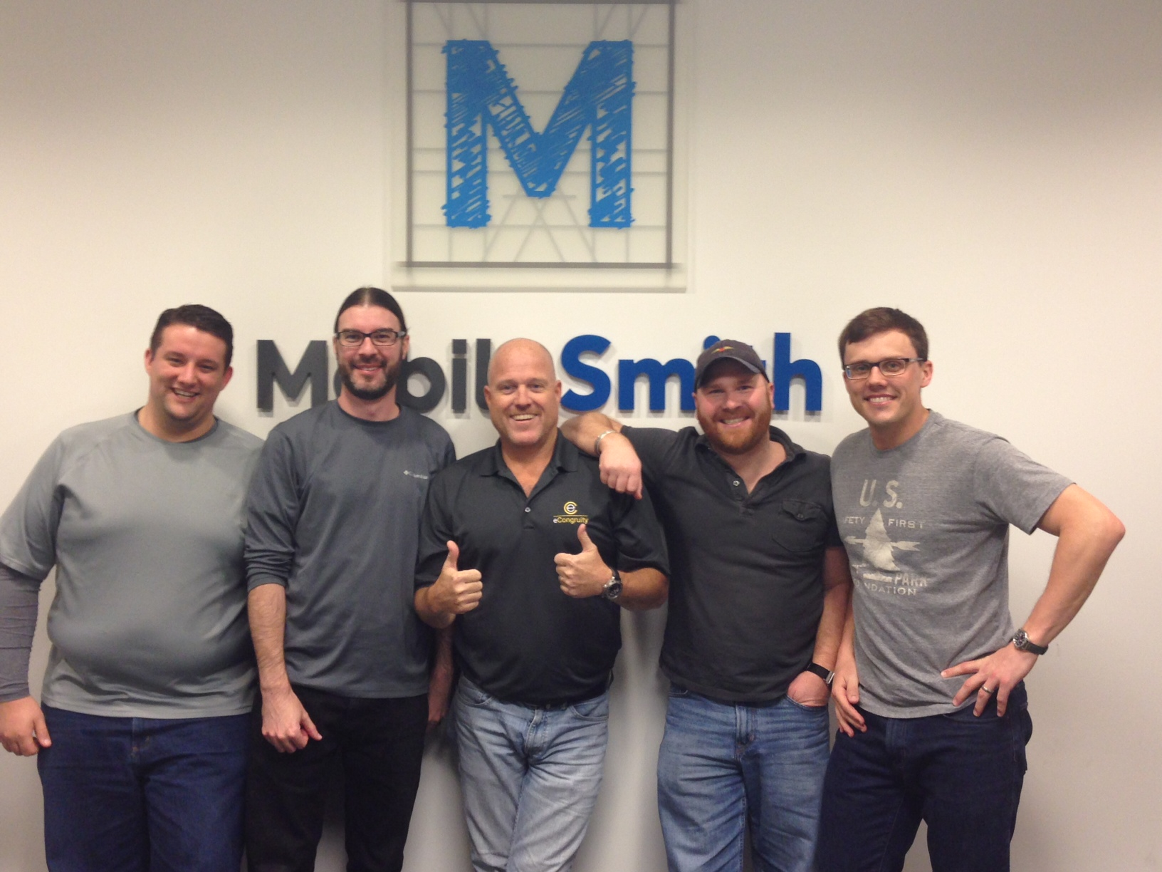 MobileSmith Certification Training - Inaugural Class