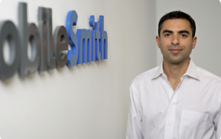 Amir Elbaz - Chairman and Chief Executive Officer