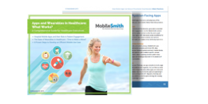 Apps and Wearables eBook