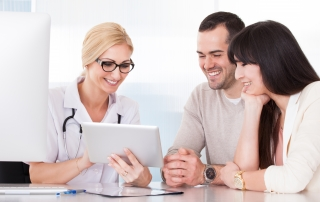 Patient Retention Strategy for Mobile