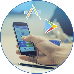 Mobile App Development - Native Apps