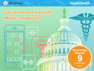 government health webinar