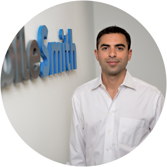 Amir Elbaz - Chairman and Chief Executive Officer at MobileSmith