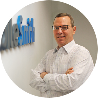 mobilesmith vp of product