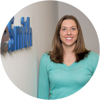Kimberly Allen - Development Manager at MobileSmith