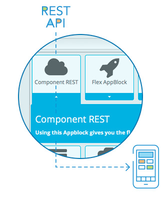 REST API Connector