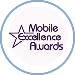 Mobile Excellence Awards 2015 - Finalist, Best Mobile