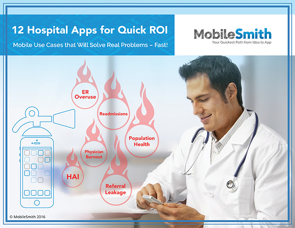 Mobile ROI in Hospitals
