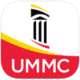 MD referral app icon