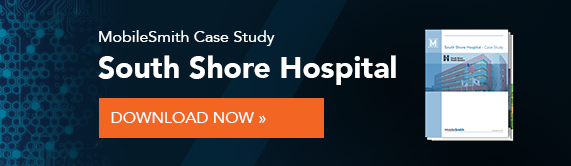South Shore Case Study