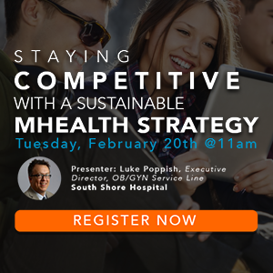 competitive mhealth strategy webinar