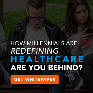 Millennials in Healthcare