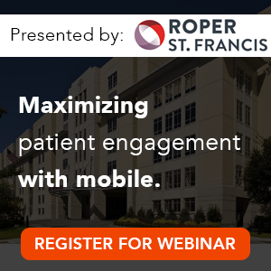 Maximizing patient engagement webinar