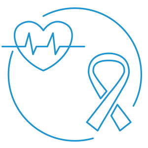 Chronic Disease Patients Icon
