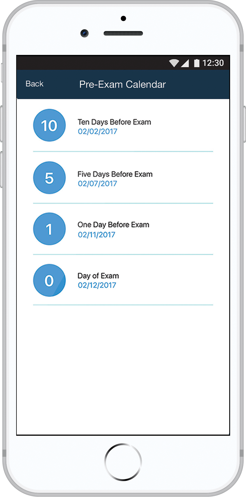 colonoscopy app