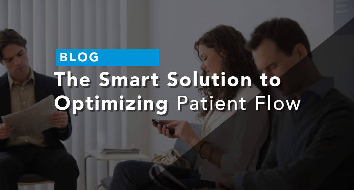 Optimizing Patient Flow