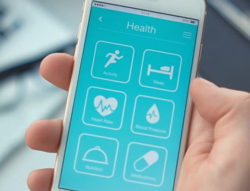 Reshaping traditional healthcare:Five ways mobile can deliver a more engaged patient experience