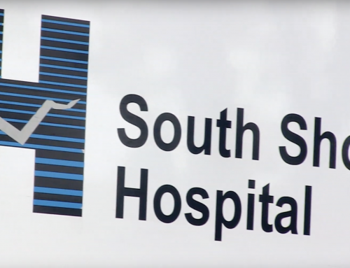 VIDEO: South Shore Hospital Boosts HCAHPS Scores and Drives Patient Engagement with Maternity App