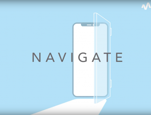 NAVIGATE – Your Health System's Front Door
