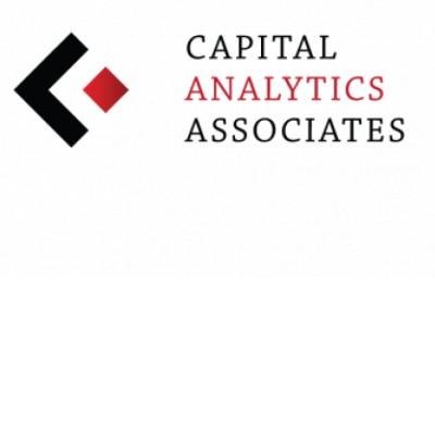 Capital Analytics Associates Logo