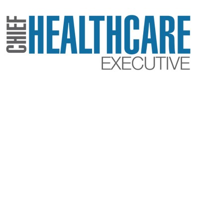chief healthcare executive logo